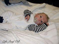 www.little-angel.doll.de / Edley von Elisa Marx