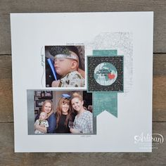 Stampin' Dolce: Join a stamp club in 2016!