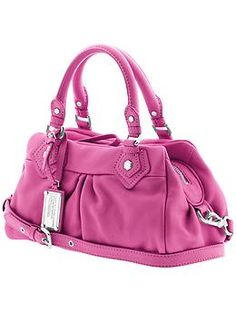 Marc by Marc Jacobs Classic Q Baby Groovee | Piperlime    I like it in pink, but would LOVE it in mulberry!