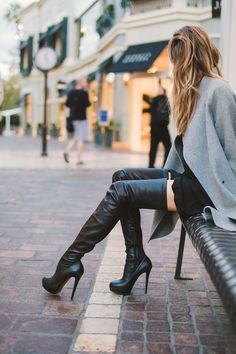 Thigh-high-leather-boots-platform-Christian-Louboutin