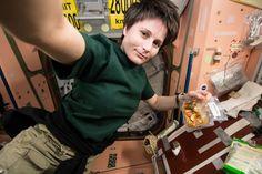 Új női világrekord az űrhajózásban
