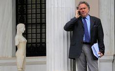 Σενάρια αύξησης εργοδοτικών εισφορών επεξεργάζεται το υπ. Εργασίας   Ελληνική Οικονομία   Η ΚΑΘΗΜΕΡΙΝΗ