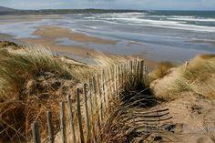 Strandhill Beach, Sligo