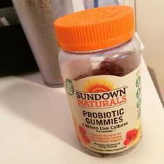 #ad yummy #sundownprobioticgummies just like candy but good for me ❤️#gotitfree