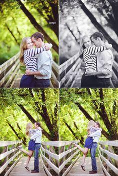 engagement pics