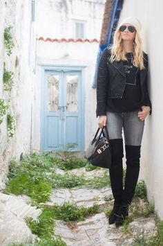 basically blonde fashion style lifestyle blog - Part 2