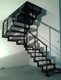 Znalezione obrazy dla zapytania metalowe schody
