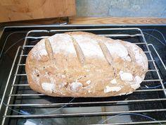 sourdough bread by katze_n, via Flickr