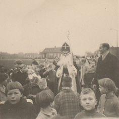 Sinterklaas in Wanroij by Brabant Bekijken, via Flickr