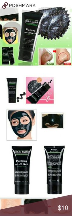 Blackhead Remover Mask Mud Deep Cleansing Peel Off Describe: Strawberry nose oily skin Large pores nose blackheads Daily sit the computer in front of computer radiation Instructions for use: cleaning products clean nose and around with a hot towel over your t zone so that the expansion of the pores in water for 3-5 export Blackhead minutes, then wipe clean, then take appropriate suction the blackhead Mask skin smear nails to dry after 10-15 minutes, top-down mortgage in addition to the Mask…