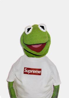 Kermit da Frog