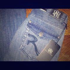 Rock&Republic Nwt  Jeans**Reduced** Sz 6 Bootcut 30x32**Reduced** Rock & Republic Jeans