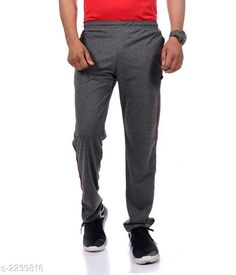 Track Pants Zeffit Comfy Cotton Men's Track Pant Fabric: PC Cotton  Size: L - 32 in XL - 34 in XXL - 36 in Length: Up To 40 in Type: Stitched Description: It Has 1 Piece Of Men's Track Pant Pattern: Solid Country of Origin: India Sizes Available: M, L, XL, XXL   Catalog Rating: ★3.9 (446)  Catalog Name: Free Gift Zeffit Stylo Comfy Cotton Men's Track Pants Vol 9 CatalogID_297943 C69-SC1214 Code: 623-2239816-237