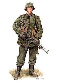 The Military Artwork of Dmitriy Zgonnik - Google Search