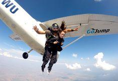 #skydiving #skydive #tandemjump #tandemskydive #tandemskydiving #cessna #cessna172 #freefall #adrenaline #bucketlist #timisoara #arad #oradea #romania #parachute #uptvector #diverdriver #gojumpro Tandem Jump, Cessna 172, Skydiving, Club, Romania, Fighter Jets, Aircraft, Aviation, Planes