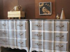 Nice Annie Sloan Painted Furniture