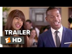 Fifty Shades of Black Official Trailer #1 (2016) - Jane Seymour, Marlon Wayans Movie HD - YouTube