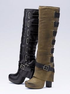 AWESOME Jessica Simpson Boots