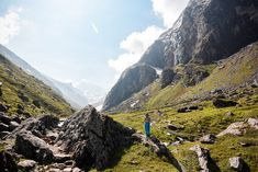 Experience the thrill of sheer adventure by our trekking tours in India amidst the world's most beautiful places. http://walktohimalayas.com/services/trekking/