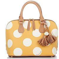 Vivian Polka Dot Bag