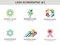 Logo Acongraphic #2 by Acongraphic