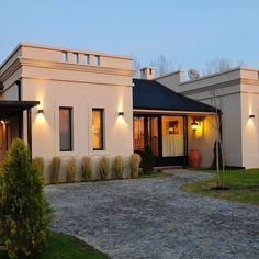 Casas de estilo moderno por Casas inHAUS