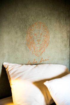Der Löwe in Leogang - Lebe frei