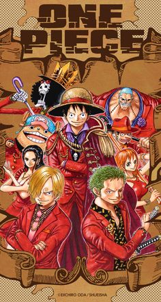 Anime - One Piece Yellow Things yellow 0800