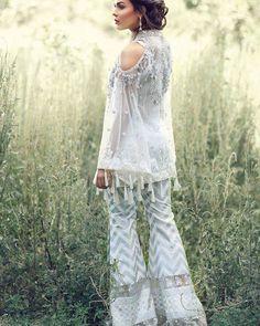 SS-2017 Eid Collection: The Spring Odyssey : Athena from #Samsara by #KhadijaBatool - - - - 👧@mahenurhaider #mahenurhaider - - - - 📸@stopstyleofficial #Couture #PakCouture #desicouture #pakistanifashion #pakistanstreetstyle #thepakistanibride #FashionPakistan #eid #Ramadan #FashionDesigner #Islamabad #karachi #doha #dubai #Toronto #london #newyork #manchester #birmingham #vancouver #houston #dallas #paris #milan #hongkong