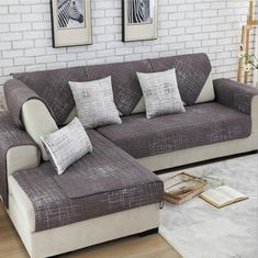Sofa Cover Set Quality Slip Covered Sofas Directly From China Suppliers Sectional Modern Magical