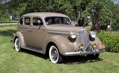 1937 Dodge Touring Sedan | Car Pictures