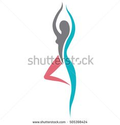 Woman Body and Life Style. Vector Illustration