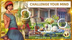 Junes Journey Hack is finally here. Find The Hidden Objects, Difficult Puzzles, Intense Games, Back Steps, Thinking Outside The Box, New Perspective, June, How Are You Feeling, Challenges
