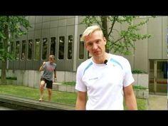 Effektive Stabilisationsübungen für Läufer - Alles rund um Marathon, Laufen, Joggen, Abnehmen, Ernährung