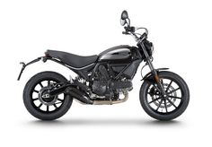 Ask MO Anything: Why a Scrambler? Dear MOby, Has anybody noticed Ducati's new motorcycle? Ducati's. Ducati Scrambler 62, Scrambler Icon, Ducati Motorcycles, Motorcycles For Sale, Ducati Models, New Ducati, Cb 500, Motorcycle News, Ducati Monster