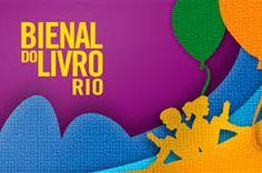 Lua negra: Bienal Internacional Do Livro Rio 2015