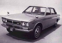 Datsun Laurel 1800GL C30