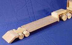 wooden toy and model truck plans Wooden Toy Trucks, Wooden Car, Woodworking Projects For Kids, Wood Projects, Combi Wv, Wheelbarrow Planter, Making Wooden Toys, Wood Toys Plans, Wood Boats