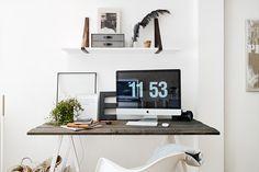 Bildresultat för skrivbord inspiration