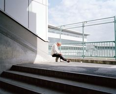 The 'Big Dream' In Japan By Tim Bowditch – iGNANT.de