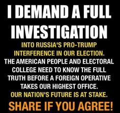Where is the conservative outrage and screams for investigation.... as for the electoral college since it has become a stepping stone within the major parties it really serves no purpose and is a joke as a check and balance or fail safe .