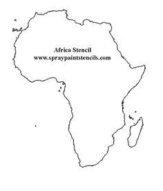 36 Best Africa Map Lion Face Outline Tattoo images
