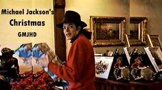 Michael Jackson Christmas, Michael Jackson Gif, Neverland Ranch, Michael Jackson Neverland, King Of Music, First Novel, Christmas Home, Business Women, Love Story
