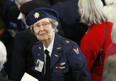 It took 60 years to be recognized, the government attempted to hide their service, but hundreds of female pilots who flew missions during World War II finally got their due. Wearing her WASP uniform from World War II, Eleanor Brown of Victoria, Tx, attended a Congressional Gold Medal ceremony, a few years ago, to honor the Women Air Force Service Pilots, or WASPs for the missions they flew during World War II…