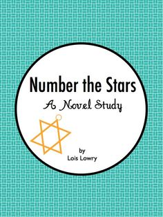 number the stars essays The story i chose for this holocaust-based book report is number the stars written by lois lowry its genre is historical/fiction but it's based on a true story of annelise platt, one of lois lowry's best friends, who witnessed a similar adventure.