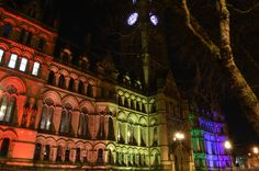Manchester Town Hall by Oliver Biddle on 500px