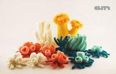 Chity Soy Yo Amigurumi : Adorables Personnages en Crochet