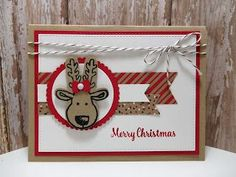 Image result for stampin up cookie cutter