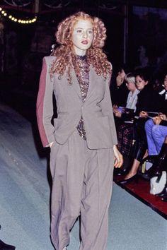 850dd94a4339e Jean Paul Gaultier Spring 1995 Ready-to-Wear Fashion Show