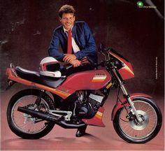 Spoiler Original Yamaha Rdz Rd135z Carenagem Rd 135 Rabeta - R$ 200,00 em Mercado Livre Yamaha 125, Motos Yamaha, Honda 750, Yamaha Bikes, Old Bikes, Mini Bike, Motocross, Atv, Cars And Motorcycles